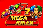 Mega Joker играть вулкан